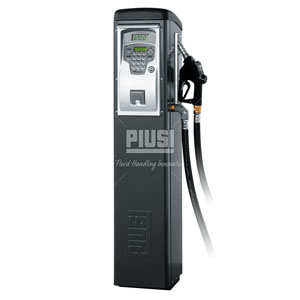 Fuel Dispensers Preset